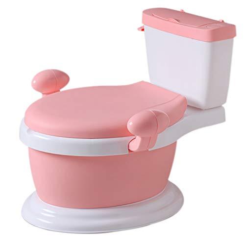 2/ensembles universel Coussin de si/ège de toilette Abattant WC Abattant de WC Housse de si/ège de toilette chaud Confort multicolore Sunnymi @ de salle de bain wc parfaites