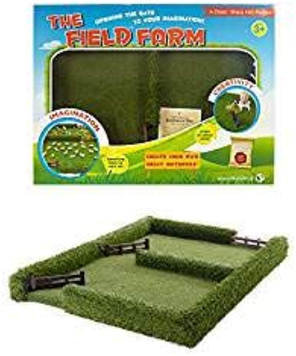 The Field bambini giocattolo - The Farm - Creative Play Risorse per l'apprendimento