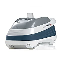 Top 10 Best Selling Automatic Pool Vacuum Cleaners Reviews 2021