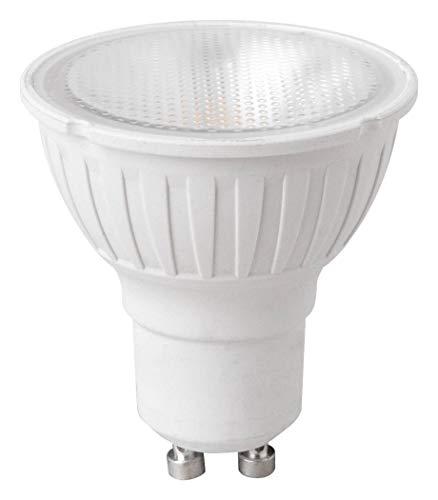 Megaman Bombilla LED No Regulable 4W GU10 Par16 2800K, Blanco Cálido
