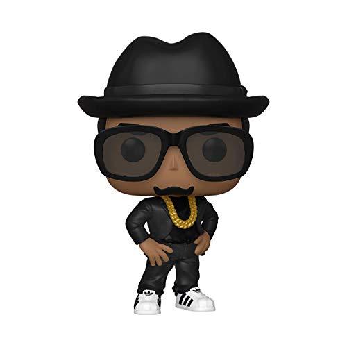 Funko POP Rocks: Run DmC Figura da Collezione, Multicolore, 47167