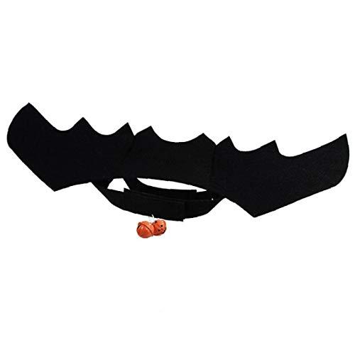 Aisoway Haustier-kostüm-Halloween-Katzen-hundekostüm Fledermaus Flügel Kostüm Für Halloween-Party-Dress Up Zubehör