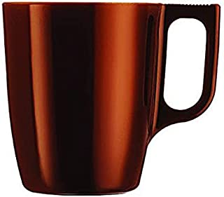 Luminarc FLASHY BREAKFAST CHOCOLATE T Mug 25 cl , 2724746050997