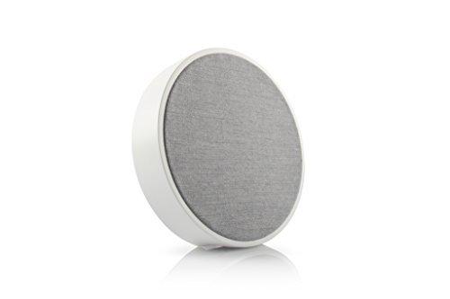 Tivoli ART Orb Multiroom Wand-Lautsprecher (Bluetooth/WiFi) weiß/grau