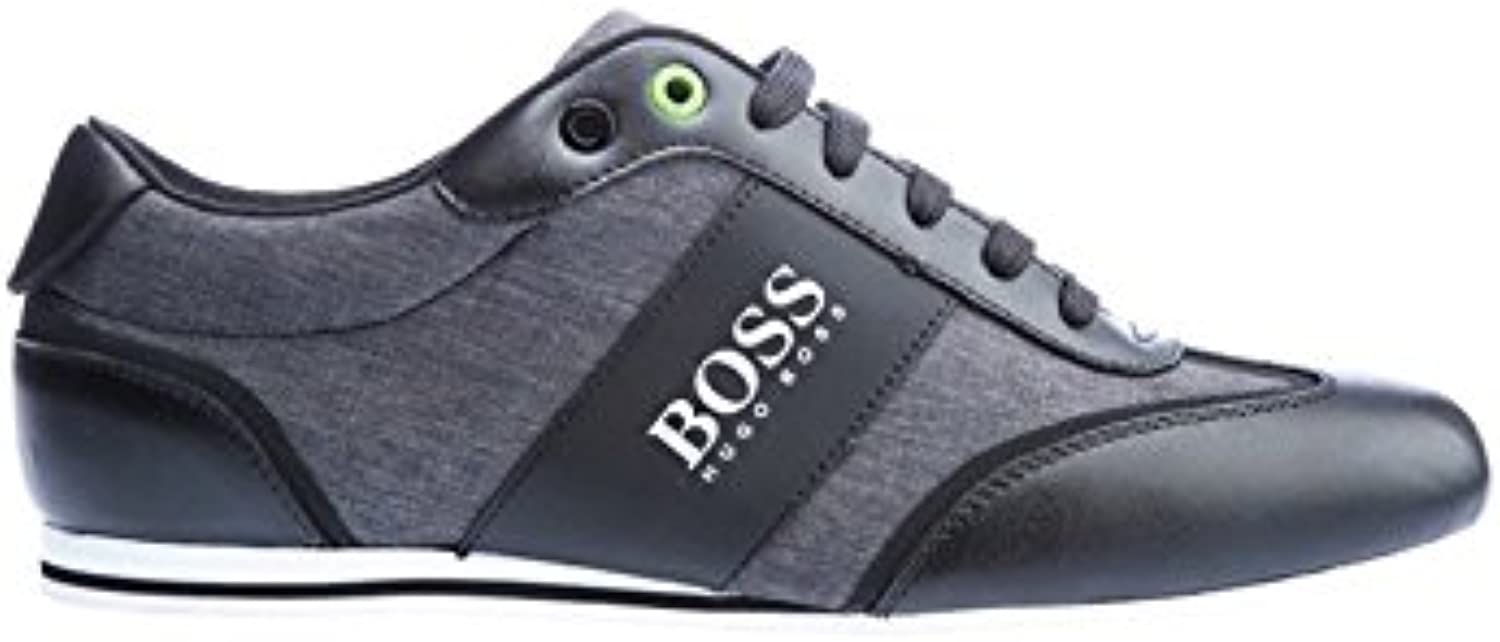 BOSS Green by Hugo Boss Men's Lighter Low Nych Fashion Sneaker