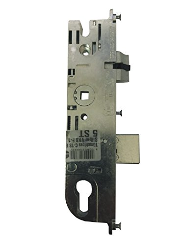 Maco CTS Door Lock Case 35mm Backset Gear Box Centre Latest Rang