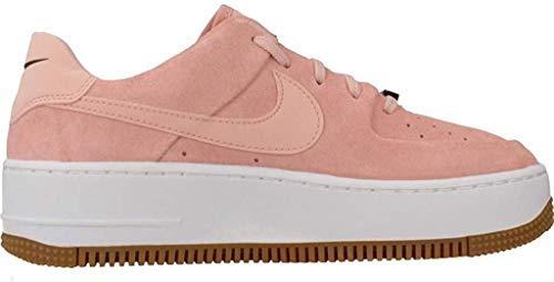 NIKE Air Force 1 Sage Low, Zapatillas de Baloncesto para Mujer