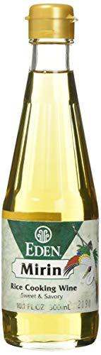 Eden, Mirin Rice Cooking Wine, 10.1 oz