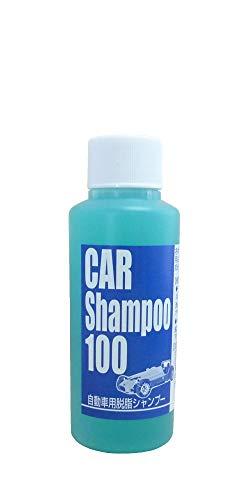 洗車用脱脂シャンプー 100cc