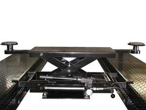 Auto Lift Sliding Jack 3,500 lb. Capacity