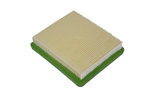 Luftfilter für Brast BRB-RM-5201 / Rotenbach RM1 20 BAE Classic Rasenmäher