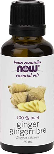 Top 10 Best ginger essential oil now Reviews