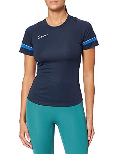 NIKE W NK Dry ACD21 Top SS T-Shirt, Women