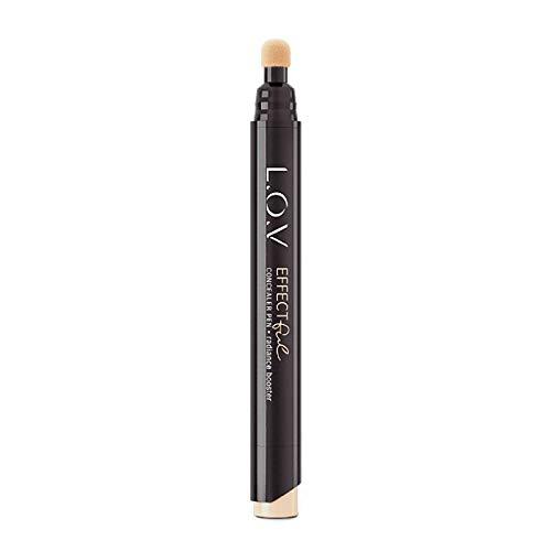 L.O.V - Concealer - EFFECTFUL concealer pen 080