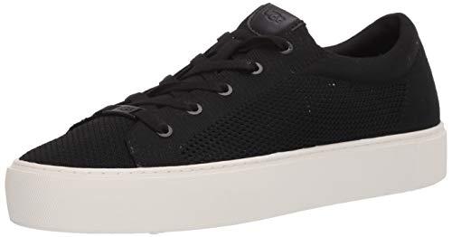 UGG Damen Zilo Knit Schuhe,Schwarz (BLACK), 37 EU