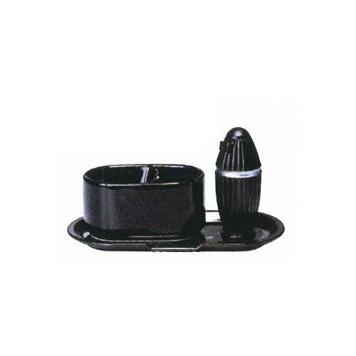 K-24 シェービングカップのみ ブラック