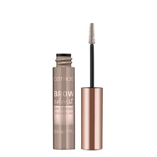 Catrice - Augenbrauengel - Brow Colorist Semi-Permanent Brow Mascara 010