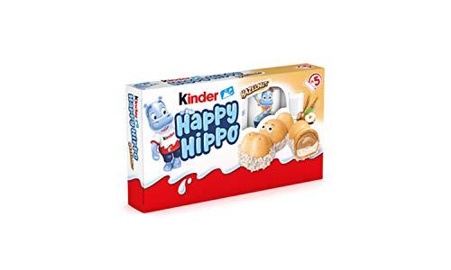 HAPPY HIPPO LATTE E NOCCIOLA