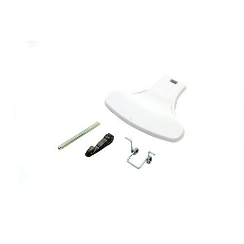 Indesit C00096865 - Maniglia per porta della lavatrice
