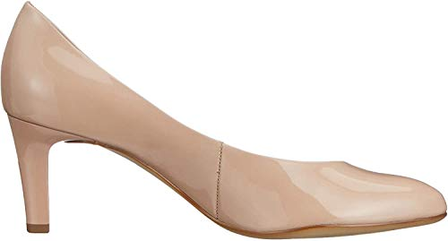 HÖGL Damen Starlight Pumps, Beige (Nude 180, 39 EU