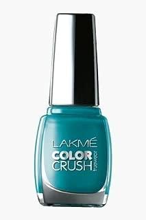 Lakmé True Wear Crush Nail Color, 9 Ml