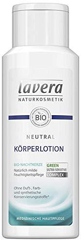 lavera Neutral Körperlotion, 200ml