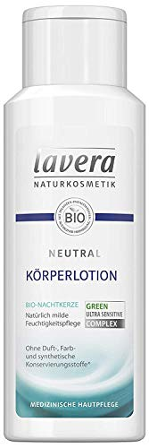 lavera Neutral Körperlotion, 200ml