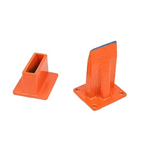 For Sale! Speedforce Kindling Splitter Firewood Splitter Manual Splitter Base Blade for. - BI51349