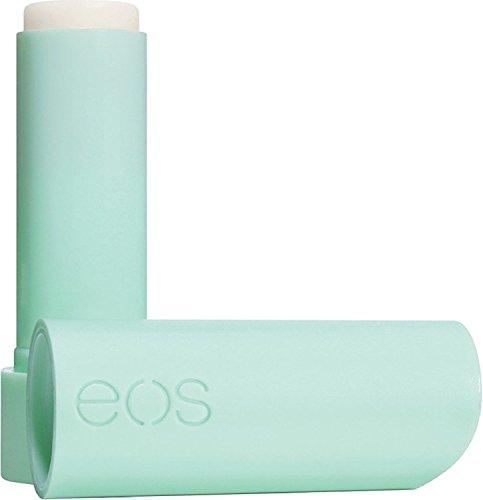 EOS Lip Balm Stick, Sweet Mint 0.14 oz (Pack of 11)