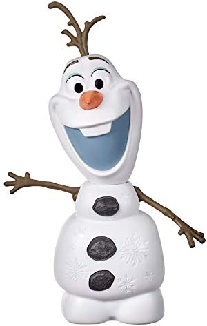 Disney Frozen 2 Walk and Talk Olaf Toy for Girls and Boys Ages 3 and Up product image