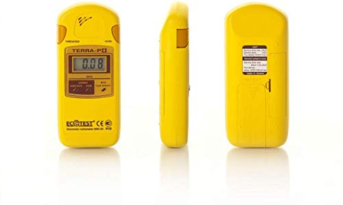 Terra-P +, Dosimeter-radiometer MKS-05