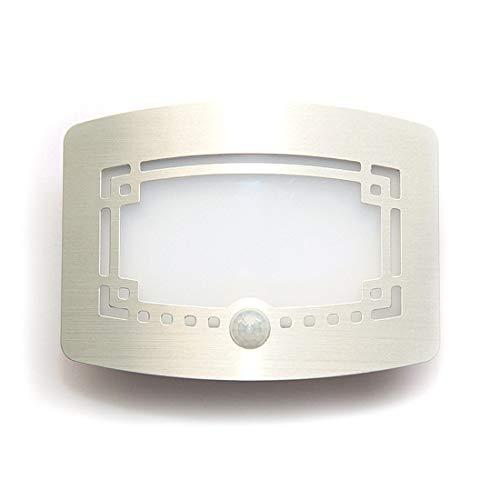 Fusanadarn Creatieve Menselijk Lichaam Inductie Lamp, Nachtlamp, Aisle, Toilet, Garderobe beschikbaar, Lange levensduur LED Nachtlampje