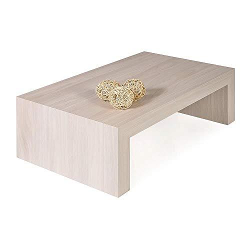 Mobili Fiver, Tavolino da Salotto First H30, Olmo...