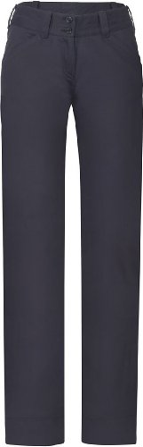 GREIFF Damen-Chino Damen-Hose Anzug-Hose Casual - Style 3321, Farbe: Marine, Größe: 48