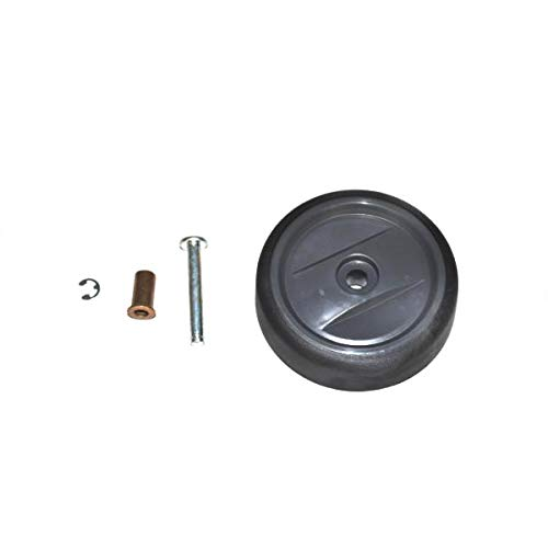 Great Features Of TVP Hoover CH53005 Upright Vacuum Cleaner Rear Wheel Assembly # 440003956