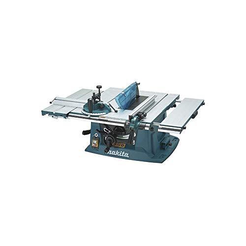 Makita MLT100X - Sierra de mesa y de pie eléctrica (NO INCLUYE...