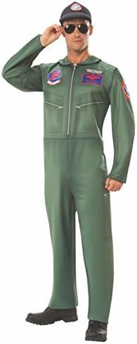Top 10 Best mens top gun costume