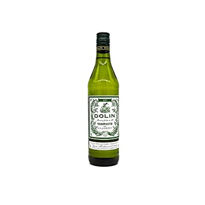 Dolin Vermouth de Chambery Dry Wine Savoie 75 cl