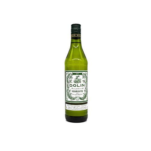 Dolin Vermouth de Chambéry DRY 17,5% Vol. 0,75l