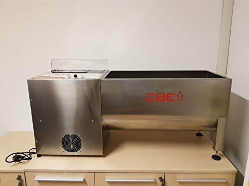 CBE srl - Deshumidificador para Miel 50 kg con Tratamiento en frío