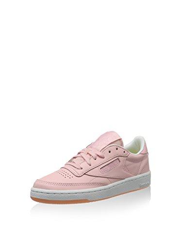 Reebok Sneaker Club C 85 Face rosa EU 36