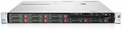 HP ProLiant DL360p Gen8 1U RackMount 64-