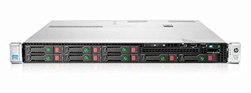 HP ProLiant DL360p Gen8 1U RackMount 64-bit Server