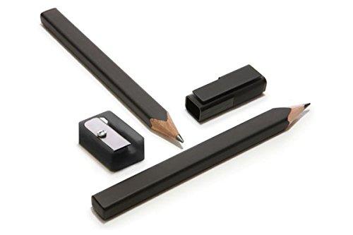 Moleskine Writing Collection - Juego de lápices de colores