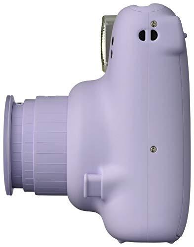FUJIFILMインスタントカメラチェキinstaxmini11ライラックパープルINSMINI11PURPLE