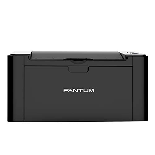Pantum P2502W Monochrome Laser Printer with Wireless Networking and Mobile...