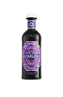 Starlino Rosso Italian Vermouth, 75cl