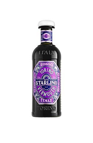 Starlino Rosso Vermouth – italienischer roter Wermut