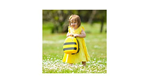 My Carry Potty - Bumble Bee Travel Potty, Award-Winning Portable Toddler Toilet Seat for Kids to Take Everywhere