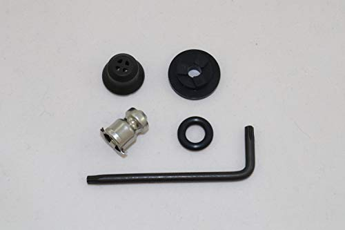 Reparaturset für Schnellkochtopf AMC Secuquick Softline Modell 4200